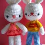 pdf charlie and angel bunny..